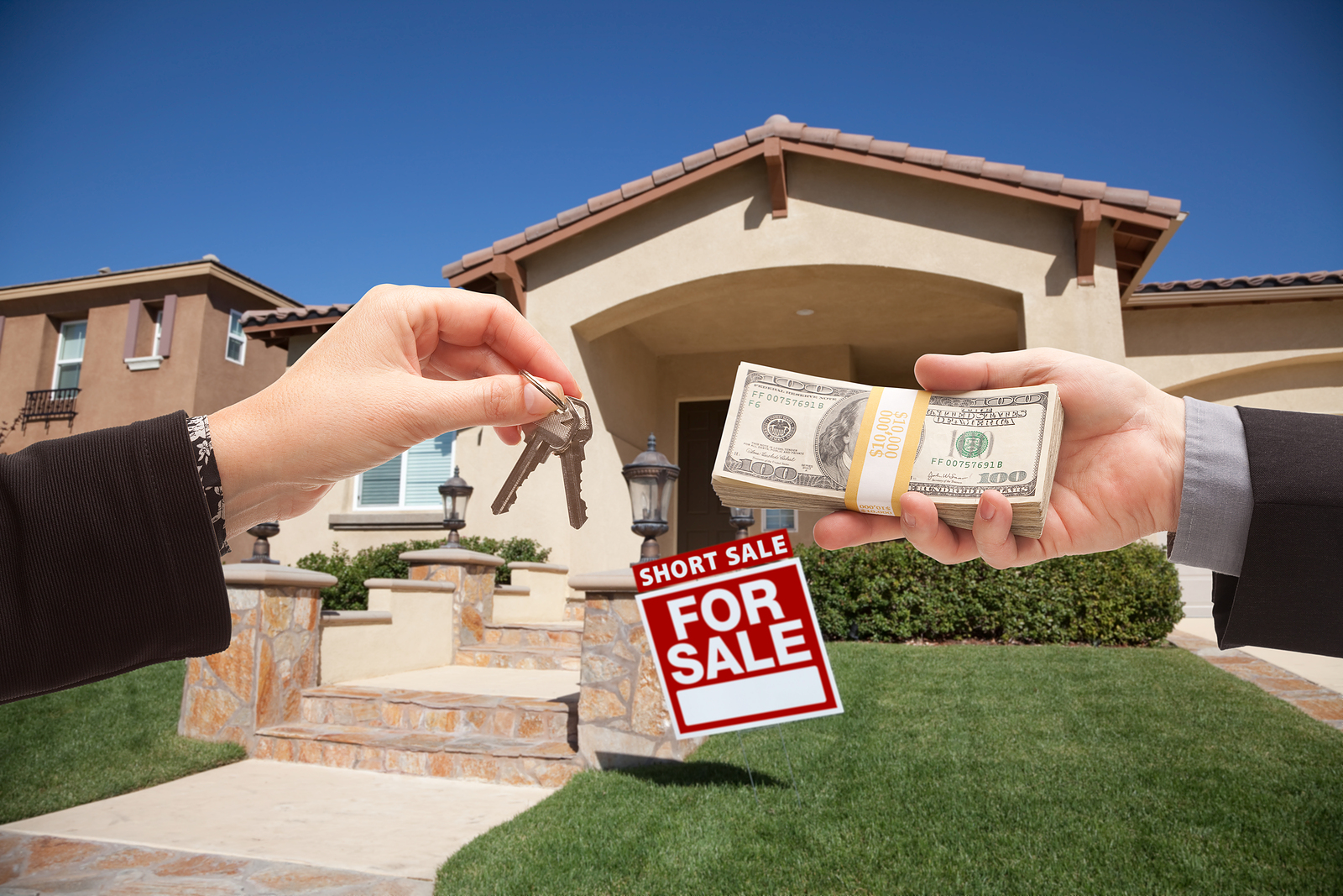 Why Does Florida Lead The Nation In Cash Home Sales