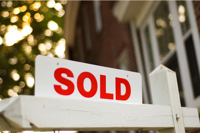 Want to Sell Your Home Fast? Here are a Few Tips