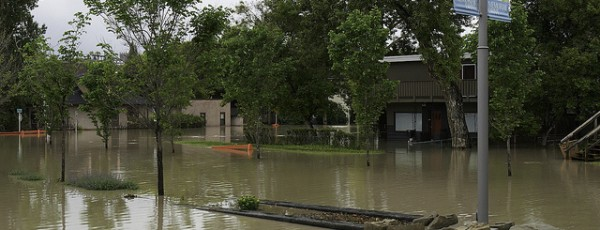 Flood Insurance Reform Could Cause Serious Problems for Home Owners