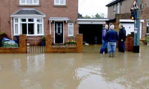 Massive Flood Insurance Hikes