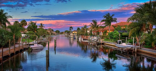 Florida Housing Market Predicted to be Number 1 in 2014