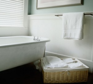 Tips for Home Staging Your Bathroom