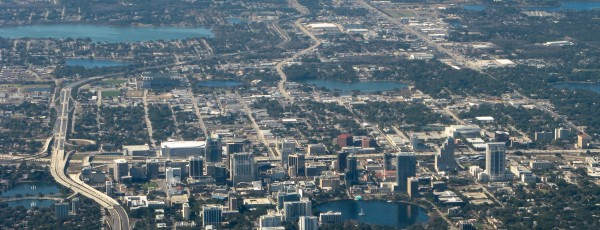 Orlando's 4 Hottest Neighborhoods