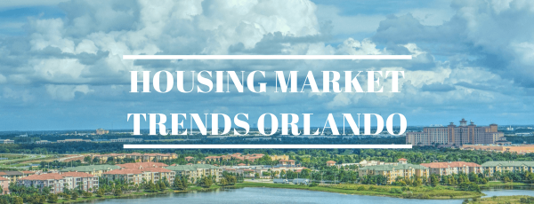 Housing Market Trends in Orlando