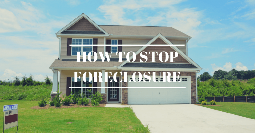 Home under foreclosure in Orlando, Florida